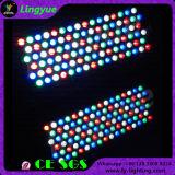 Ce RoHS 192pcs 3W Lampe à LED mur extérieur de la rondelle