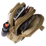 高品質の普及したウエストバッグのオックスフォードファブリック屋外のウエストの袋袋