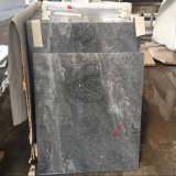 Ash Grey Granite Basts in Polished, Flamed, Antique Surfaces