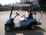Китай 2-местный электрического поля для гольфа тележки для игры в гольф