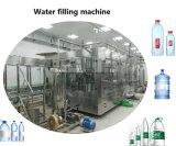 Mineral automático que bebe a estação de tratamento de água de engarrafamento do engarrafamento pequeno