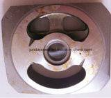 Miniexkavator-Hydraulikpumpe-Ersatzteile (A8V115)