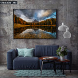 Realismo Pintura lona del paisaje