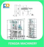 De Collector van het Stof van de Impuls van de cilinder (TBLMY78) voor de Machine van de Verwerking van het Dierenvoer