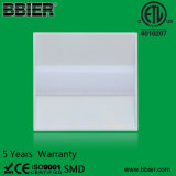ETL Dlc 2X2 40W 2X2 Troffer LED de luz pode substituir 120W HPS Mh 100-277VAC Marcação RoHS