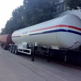 60000 litros de reboque das BPL LPG Semi para a venda