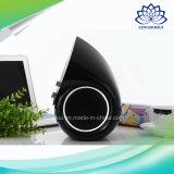 Bewegliche FM Funktions-mini mobiler Computer-Lautsprecher der Wasser-Tröpfchen-