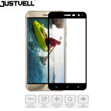 Mobile-/Handy-ausgeglichenes Glas-Bildschirm-Schoner für Asus Zenfone3 Ze552kl