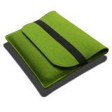 Ostern-Filz-Beutel/China-Lieferanten-Großverkauf-Filz Girs Formtote-Beutel-Frauen-Handtasche der Schulter-Bag/2015