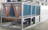Condicionador de ar do telhado de 10.5-122.5 quilowatts