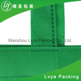 La personalidad de compras personalizado no tejido Bolsa de tela impresión amigable Bolsa no tejido