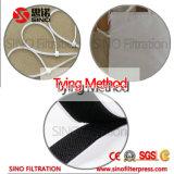 Китай Multifilament Cgr плиты фильтр для фильтрации жидкости
