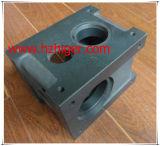 L'anodisation noire /moulage sous pression en aluminium anodisé