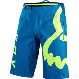 Blue Professionnel OEM Shorts MTB/Mx culotte de sport (ASP10)