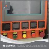 De automatische Inpakkende Machine van de Film van het Cellofaan