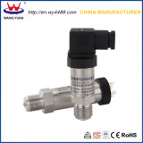 Chinese WP401b industrielle transducteur de pression 4-20 mA