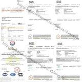 Associação da tabela de bilhar 9FT da venda de Diretly da fábrica