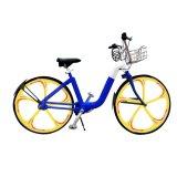 Bike привода вала цены велосипеда Хаммера урбанский общественный велосипеды системы для арендного сбывания Chainless отсутствие расходов на техническое обслуживание