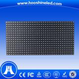 Visualizzazione di LED trasparente di colore blu economizzatore d'energia di P10 SMD3528