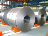 Bobina del acero inoxidable de ASTM A240 (201 302 304 321 316L 310S 409 410 430)