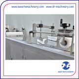 Milch-Süßigkeit, die Maschinerie-Herstellungs-Produktion- von Ausrüstungsgegenständenzeile bildet