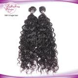 Самые лучшие продавая перуанские естественные человеческие волосы 100% волос девственницы волны