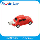 Modelo de automóvel Flash Memory Stick USB pendrive USB de plástico