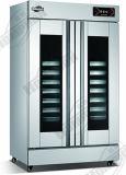 Fermentadora eléctrica de la bandeja de la puerta doble 32 (32B)