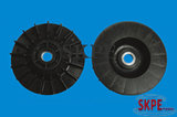 Подгонянные пластичные продукты для компонента мотора
