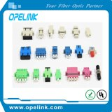 Het Type VOA van Adapter van de Kabel van de vezel - FC