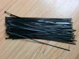 Serres-câble avec le cliquet d'acier inoxydable