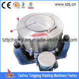 500kg Wet Garment Fabric Hydro Extractor Dewatering Machine mit Lid
