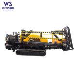 Foreuse Ws-18t d'exploration complètement hydraulique