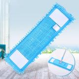 Het beste Huishouden die van Microfiber van de Verkoop Aangepaste Zwabber Microfiber schoonmaken