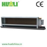 Тип условие кондиционирования воздуха горизонтальный воздуха системы блока HAVC катушки вентилятора с высоким статическим давлением