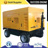 Compressore diesel portatile (30-160KW)