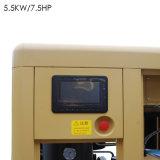 Btd 5.5kw-7.5am/7.5HP винтовой компрессор с прямой передачей