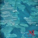 100% Polyester 20d Tissu étanche pour veste / coupe-vent léger
