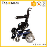 Thérapie de réadaptation Power Electric Standing Wheelchair for Disabled People