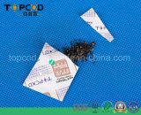 Absorbeur d'oxygène utilisé dans l'emballage des noix pour la préservation de la fraîcheur