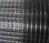 Mesh métallique soudé en acier inoxydable 304 (maillage métallique soudé SS)