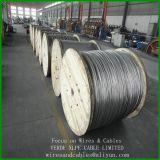 Galvanzied Stahlstütze-Draht für Kraftübertragung-Zeile