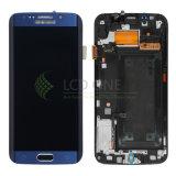 SamsungギャラクシーS6端のための携帯電話LCDのタッチ画面