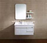 Старинная мебель из нержавеющей стали дизайн ванной комнате (T-078)