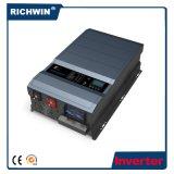 4-12kw DC AC 순수한 사인 파동 잡종 태양 에너지 변환장치