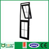 Finestra appesa superiore lustrata doppio della finestra di alluminio con As2047