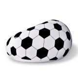 Promoción PVC Inflable Air Football Sofá Cama para la venta