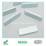 Magneten Op hoge temperatuur van het Neodymium N42sh van N35sh N38sh de Verbazende Prestaties Aangepaste