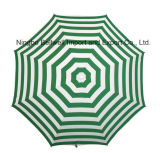 Parasol portable avec protection UV Windproof