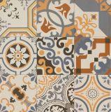 خاصّ تصميم [سرميك تيل] [بويلدينغ متريل] فنّ زخرفة جدار قرميد لأنّ شقّة منزل/إسبانيا أسلوب ([600إكس600مّ]) [متّ] أرضية لا الزلّة قرميد